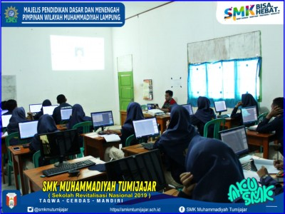 Pembekalan PKL Multimedia