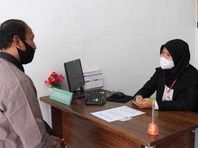 Ujian Kompetensi Keahlian Perbankan Syariah