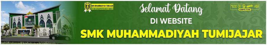 SMK Muhammadiyah Tumijajar
